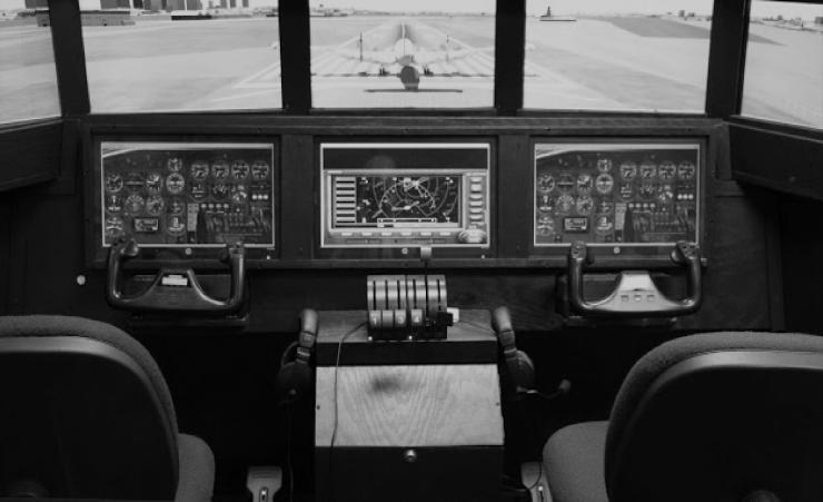 Flight Simulator-03